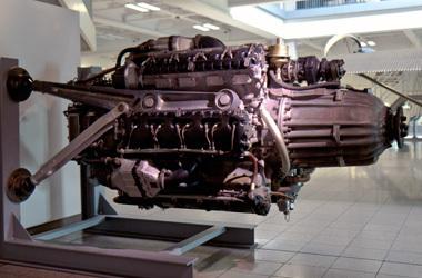 Deutsches Museum M 252 Nchen
